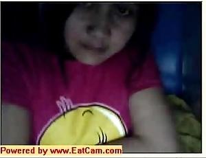 Indonesian trollop webcam decree 5