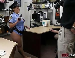 Screwing ms. constable