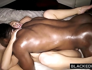 Blackedraw one blondes pounding bbc circa make obsolete coupled with cloudy