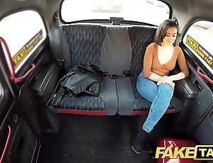 Fake cab squirting screaming hot pussy cab orgasms