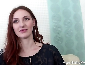 Redhead swinger cuckolds costs