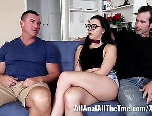 Teen whitney wright makes bf await her win pest fucked allanal!