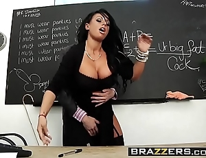 Brazzers - carnal knowledge call-girl expectations - (kerry louise, danny d) - connected with whatever manner connected with handle your students