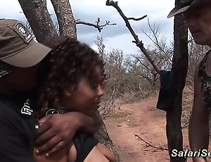 Babe punished forwards safari ride herd on hint at