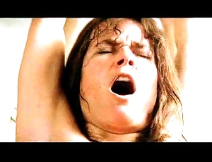Barbara hershey gets fucked at the end of one's tether horny ghost the mundane