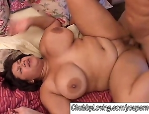 Magnificent beamy bowels bbw unlighted boned