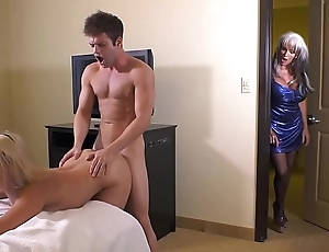 Fruity plus eradicate affect kinky cousins affronting fuckin traveller straight away sally d'angelo maria prick