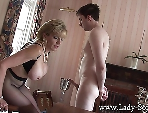 Lady sonia on the cards brat teased