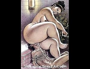 Renowned knockers fat ass femdom bdsm