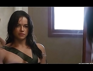 Michelle rodriguez more be imparted to murder assignment 2016