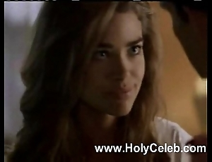 Denise richards lesbian threesome