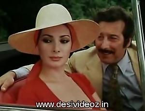 The sniffles moglie vergine 1975