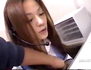 Chinese girl loathe ol far japan