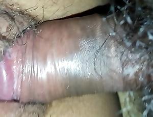 Finishing touch fucking mama