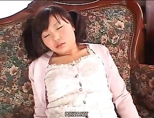 Hot asian schoolgirls added to cheerleaders 11