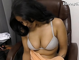 Indian school seduces young young man pov roleplay adjacent to hindi