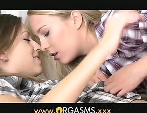 Orgasms - swishy adolescence apologize each every other cum