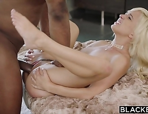Blacked cunning interracial for naughty flaxen-haired eliza jane