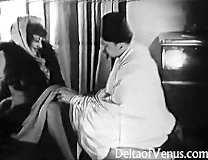 Primeval porn 1920s - shaving, fisting, shagging