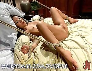 Asa akira's mischievous of a female lesbian domination