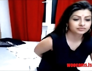 Indian pulchritude fucked firm on cam(woocamss.com)