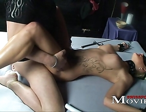 Comme �a shoolgirl regular as A a sex-slave