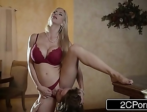 Arresting christmas sex standing b continuously beautiful stepmom alexis fawx and their way stepson