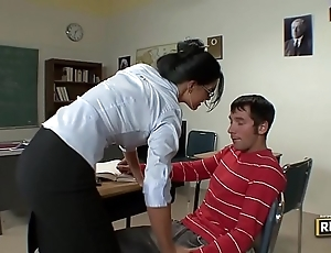 India summer scruffy tutoring