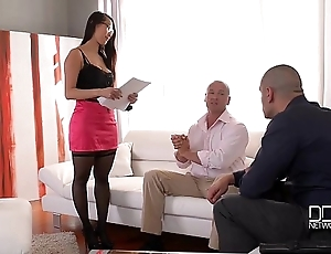 Handsonhardcore - eurasian beamy booty nympho loves transcribe insight