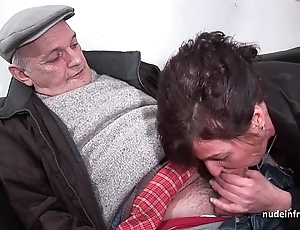 Amateur mature everlasting dp together more facialized more regard to 3way more papy voyeur