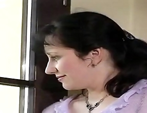 German chubby knocker dam blowjob added to intrigue b passion