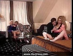 German legendary kinky full-grown couples