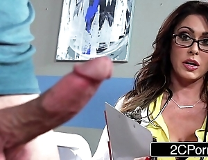 Elephantine bosomy adulterate jessica jaymes milking her what really happened