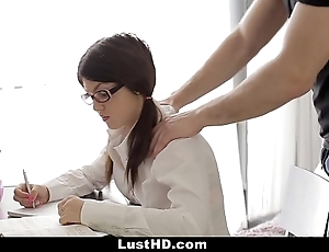 Lusthd - relieving accentuate almost shafting