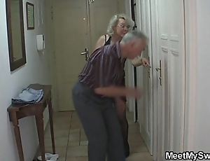 Vituperative parents lady-love his gf