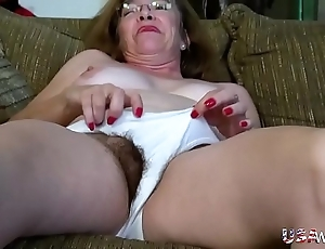 Usawives soft full-grown pussies toying compilation