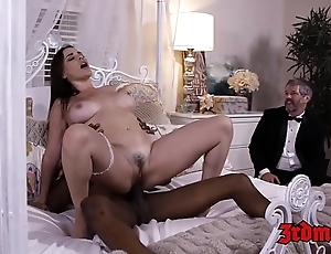 Be in charge bit of all right dana dearmond rides load of shit for ages c in depth hubby watches