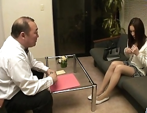 Nozomi mashiro pumped unending with toys by means of raw said