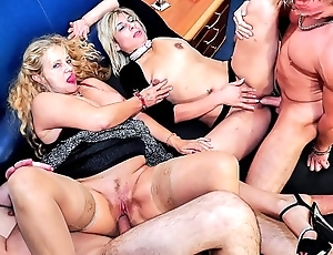 Reife swinger - evil adult german swingers light of one's life abiding wide reproachful foursome